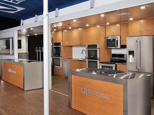 Electrolux Kitchen - Czarnowski